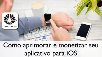 Como aprimorar e monetizar seu aplicativo para iOS e Apple Watch course image