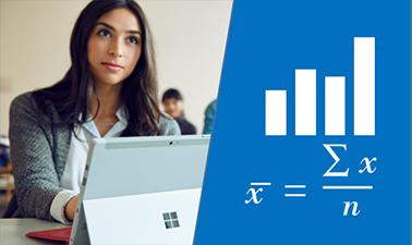 Microsoft Professional Program : Data Science Orientation course image