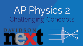 AP® Physics 2: Challenging Concepts course image