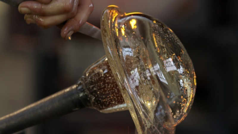 The Alchemy of Glass: Designing for Production course image