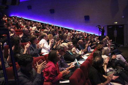 Unlocking Film Rights: Understanding UK Copyright course image