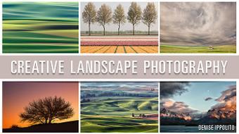 Creative Landscape Photography course image