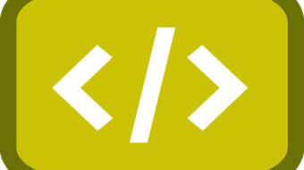 HTML course image
