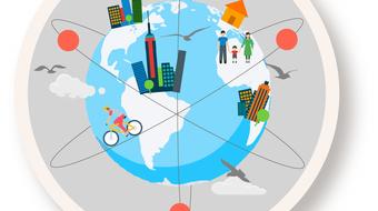 Los gobiernos locales como actores internacionales course image