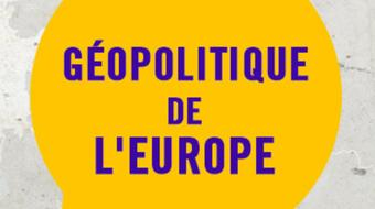 Géopolitique de l'Europe course image