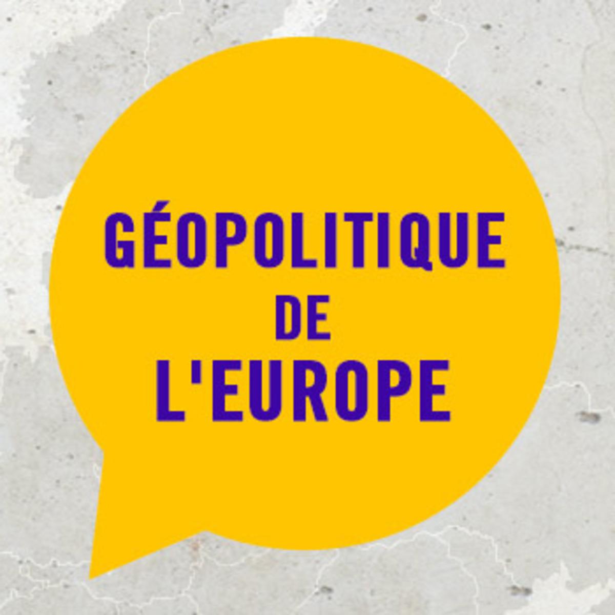 Géopolitique de l'Europe course image