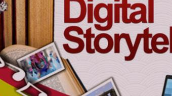 Powerful Tools for Teaching and Learning: Digital Storytelling course image