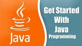 Setting Up and Getting Started in Java Programming course image