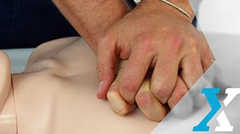 How to Save a Life: CPR, AED and First Aid course image