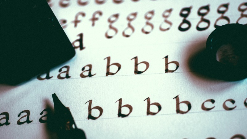 Making Typeface Families course image