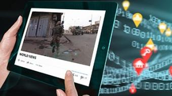 Global Media, War, and Technology course image