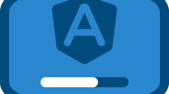 Angular Basics course image