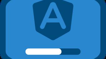Angular Basics course image