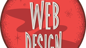 The Elements of Web Design course image
