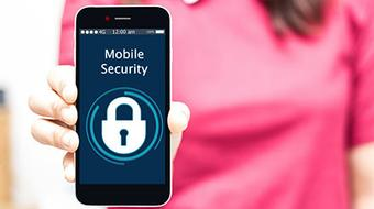 Introduction to Mobile Security course image