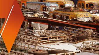 Villes africaines: Mobilités et transports urbains course image
