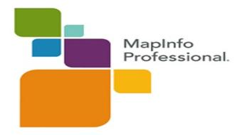 Learn MAPINFO Professional from scratch ( Zero to Hero )