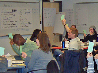 Introduction to Lean Six Sigma Methods course image