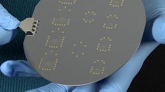Nanotechnology: A Maker's Course course image