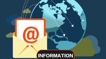 信息社会的机遇和挑战 course image