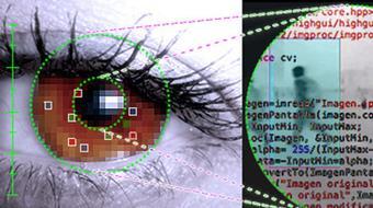 Introducción a la visión por computador: desarrollo de aplicaciones con OpenCV course image