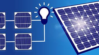 Solar Energy: Photovoltaic (PV) Technologies course image