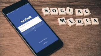 Facebook Cover Creation (without having design skills) course image
