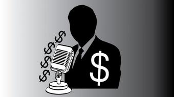 Make Money Online By Learning How to Think Like and Do Radio-TV Announcing & Teaching course image