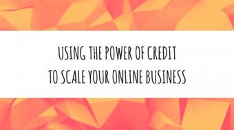 Using The Power Of Credit To Scale Your Online Business course image
