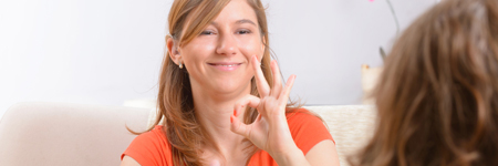 Discover Sign Language course image