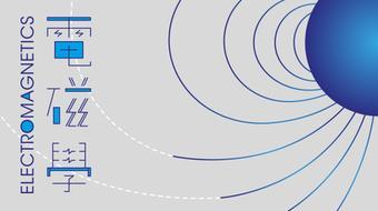 電磁學(Electromagnetics) course image