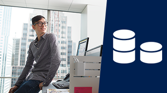 Developing SQL Databases course image