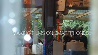 Making Videos and Films Using our Smartphones course image