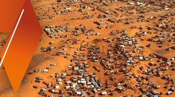 Villes africaines : Restructuration des quartiers précaires course image