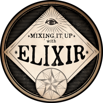 Mixing It Up With Elixir course image