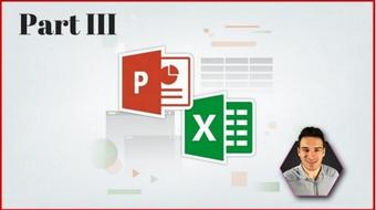 PowerPoint Fusion Series III - Linking Excel & PowerPoint course image