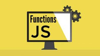JavaScript the Basics for Beginners - Section 4: Functions course image