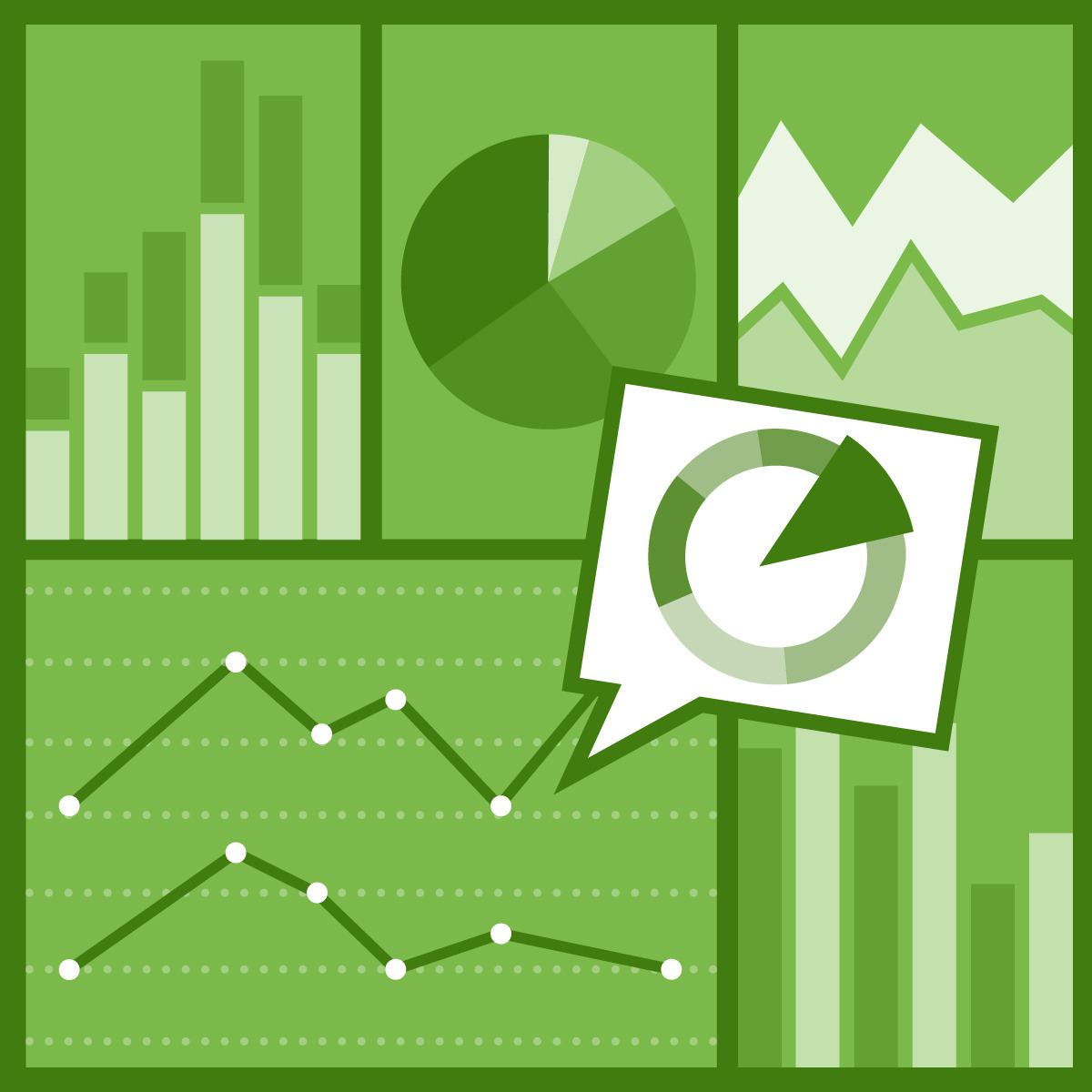 Data Visualization and Communication with Tableau course image
