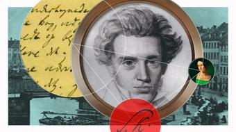 Søren Kierkegaard - Subjectivity, Irony and the Crisis of Modernity course image