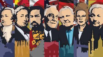 The Politics of Economics and the Economics of Politicians course image