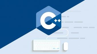 C++ Object Oriented Programming From Scratch course image