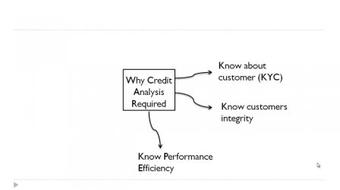 Banking Credit Analysis Process (for Bankers) course image
