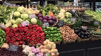 De la granja a la mesa: La seguridad alimentaria en la Unión Europea course image