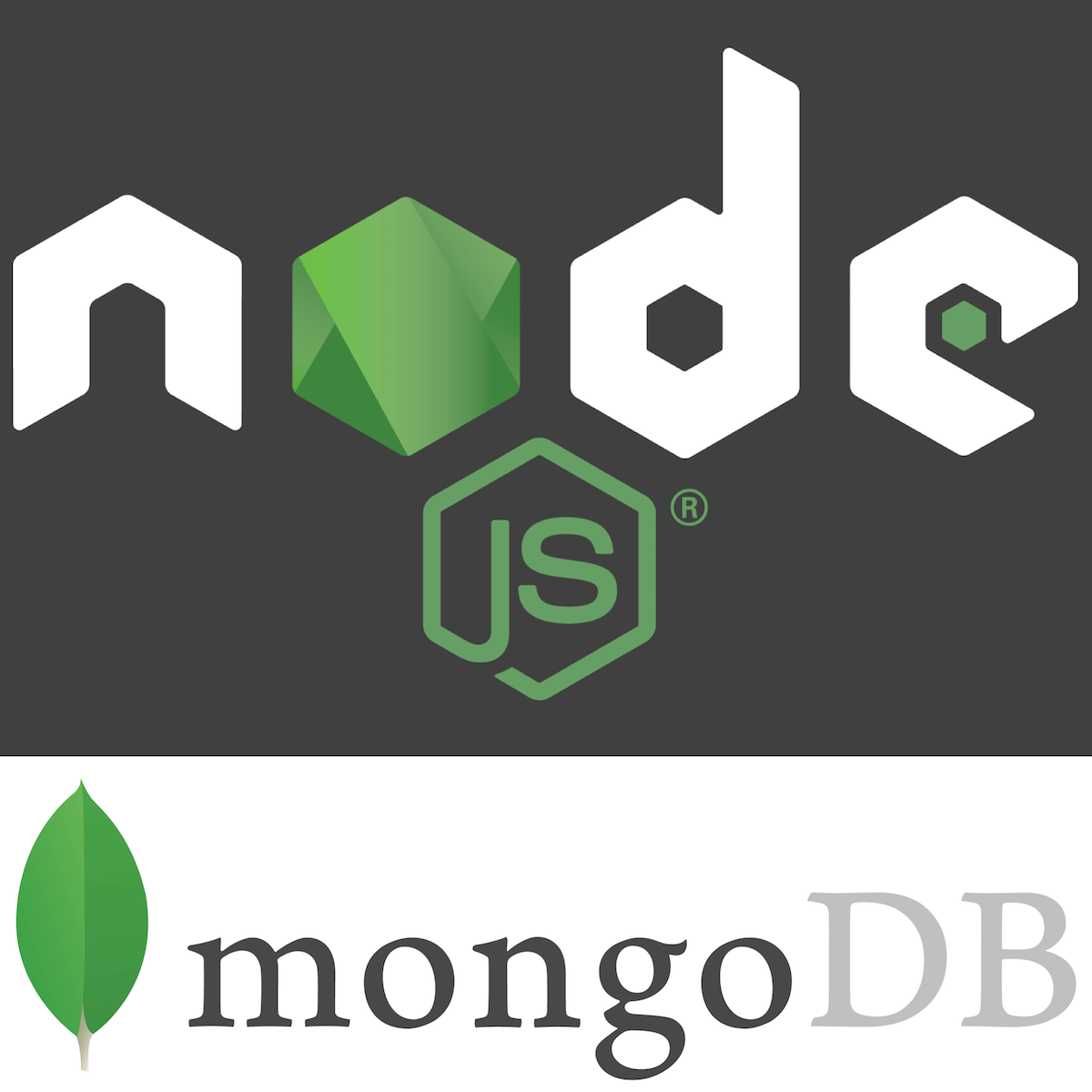 Server-side Development with NodeJS, Express and MongoDB course image