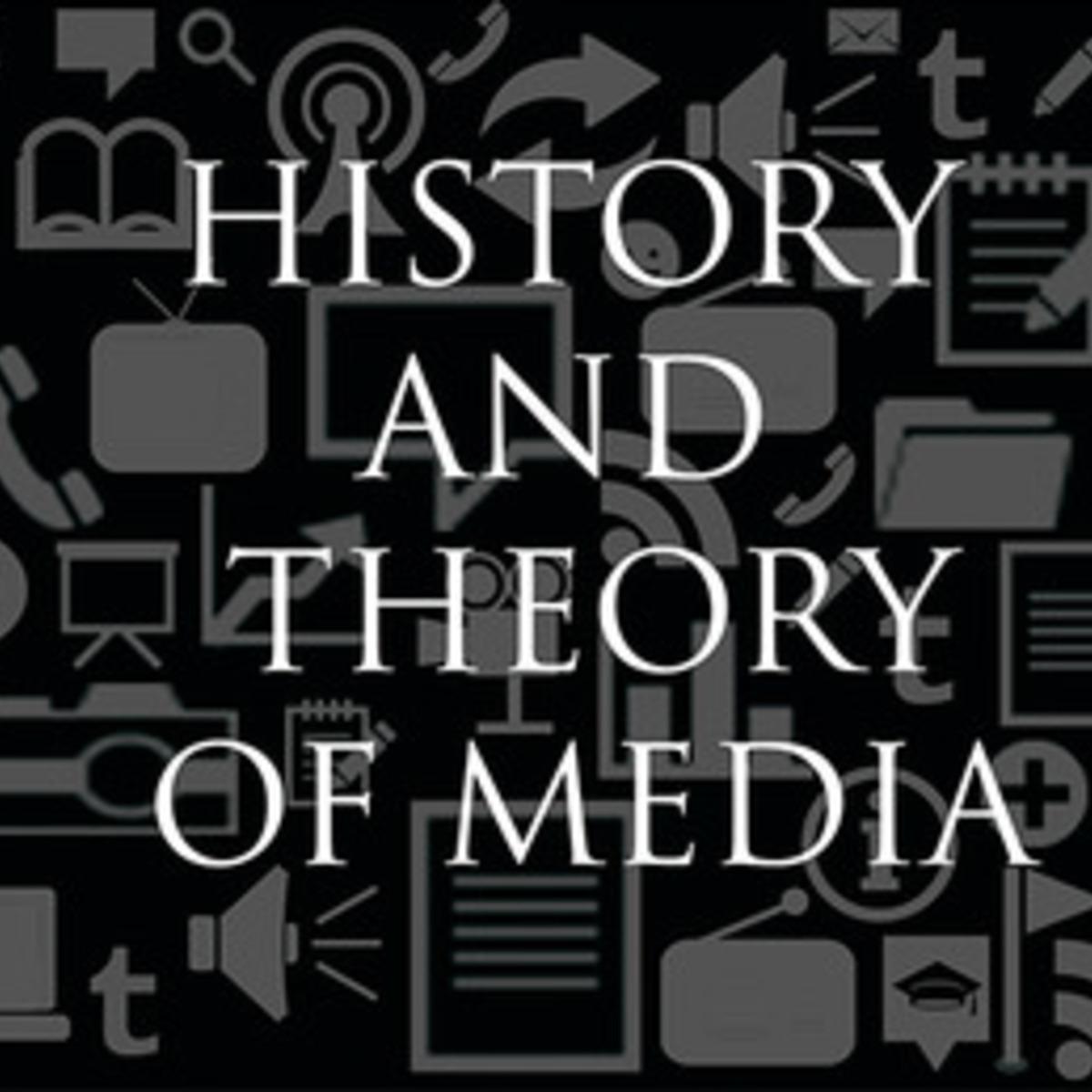 История и теория медиа (History and theory of media) course image