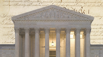 Chemerinsky on Constitutional Law - The Structure of Government course image