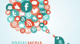 Diploma in Social Media Marketing course image