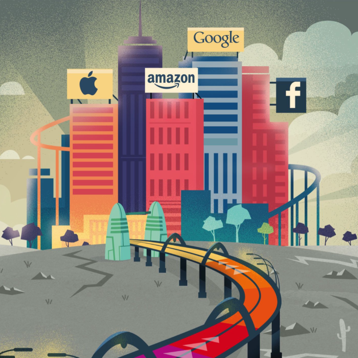Digital Business Models course image