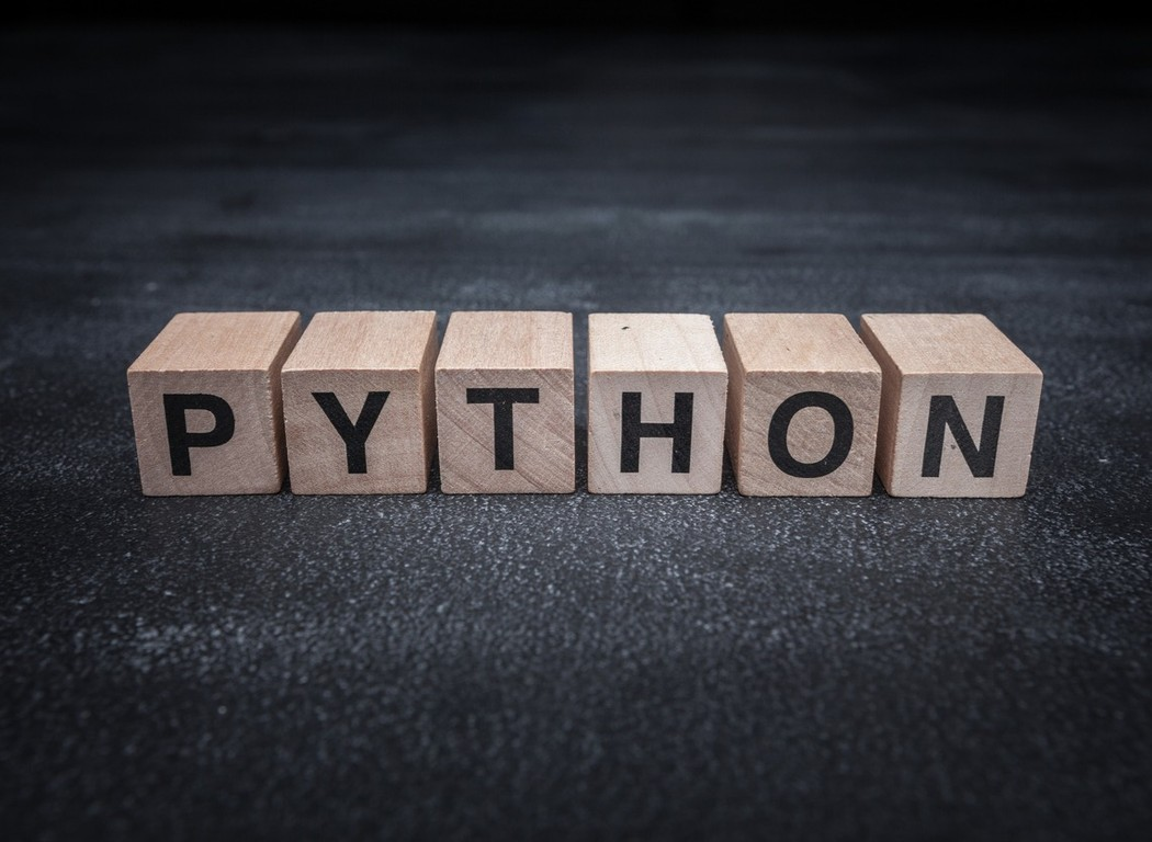 Python Programming for Everybody course image