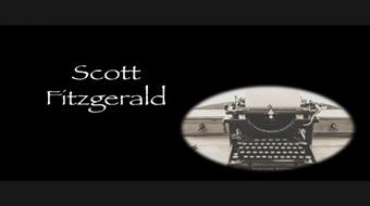 Reading for Writing 3: Scott Fitzgerald course image